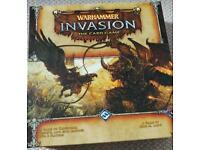 Warhanner Card Game