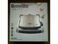 Breville VST026 4 Slive Sandwich Press