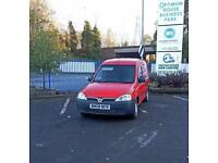 Vauxhall Combo 1.3CDTi 2008 One Owner Full Service History No VAT !