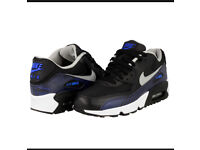 Nike Air Max 90s New In Box size 5