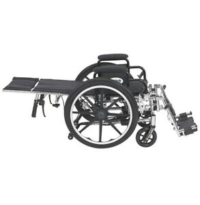Viper Plus Light Weight Reclining Wheelchair