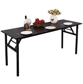 Folding Table. Great for barbecue