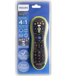 Philips SRP3014/273 4-in-1 Universal Remote Control (New Other)