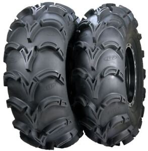 SAVE UP TO 40% OFF ITP Mudlite tires, same day tire change!