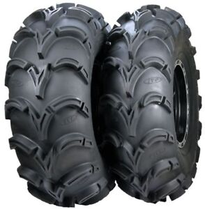 SAVE 35% OFF ITP Mudlite tires, same day tire change!