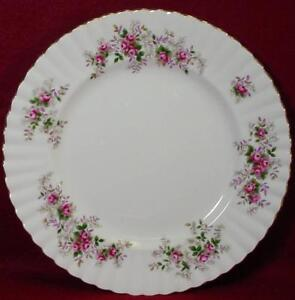 Royal Albert Fine China - Lavender Rose Pattern