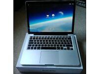 "Macbook Pro Retina 13.3"" mid 2014"