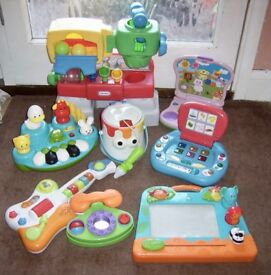 Toy Bundle - ELC, Tomy, LittleTikes & More