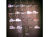 Adidas Yeezy NMD Keychain Keyring