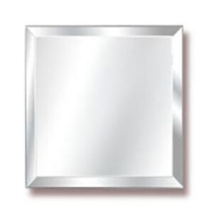 Beveled Plate Glass Mirror