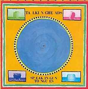 Used Vinyl: Talking Heads