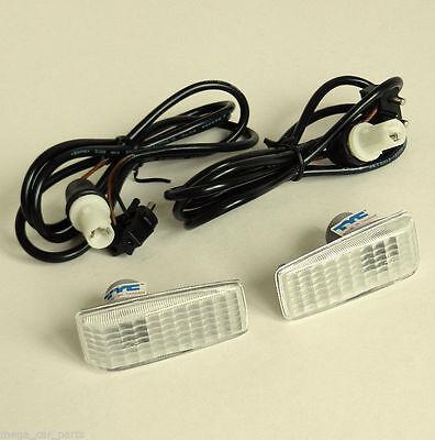 OE Quality SP2000060000007 Left Passenger Side NS Indicator Repeater Light Lamp