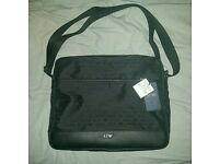 Brand New Armani Bag. Laptop Size.