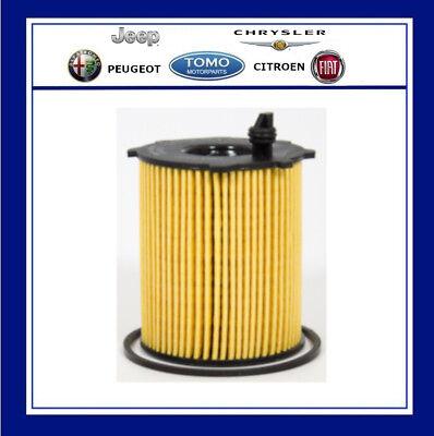 Citroen/ Peugeot & Ford 1.4 / 1.6 HDI Genuine Oil Filter 1109AY