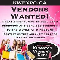 7th Annual Kingston Women's Expo