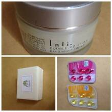 Limited until 22th! Last price! Inti Bali set(face cream,soap,etc Brisbane City Brisbane North West Preview