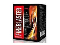 Activlab Fireblaster 20 x 12g -super pre-workout and fat burners