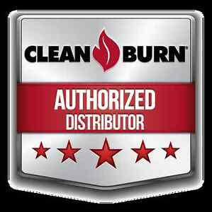 Clean Burn Waste Oil Furnaces and Boilers