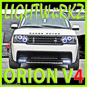 Range-Rover-Land-Rover-Sport-headlights-ANGEL-EYES-demon-eyes-halo-LED-DRL-V4