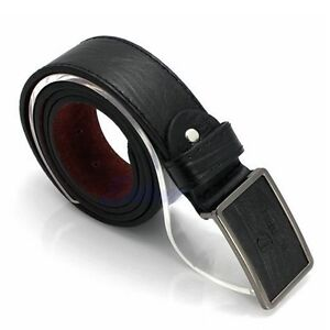 Luxury Leather Automatic Buckle Belt Casual Men's Waistband Waist Strap Belts