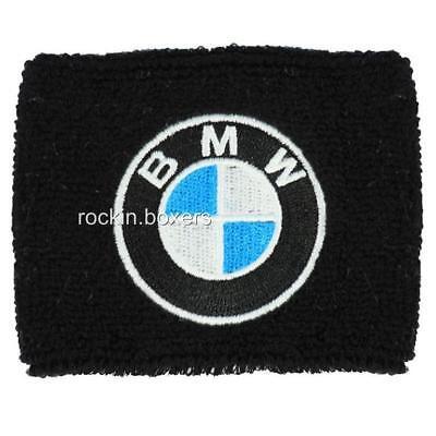 BMW Brake Reservoir Cover Socks Oil Cup S1000 R RR F700 F800 K1300 R1200 R GS GT ()