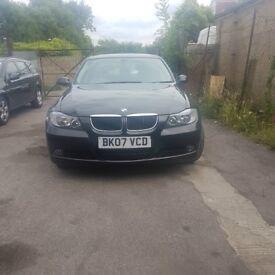 BMW 3 Series 2.0 ES Saloon 5d