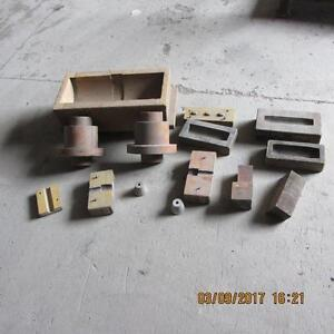 Old Foundry Molding Boxes