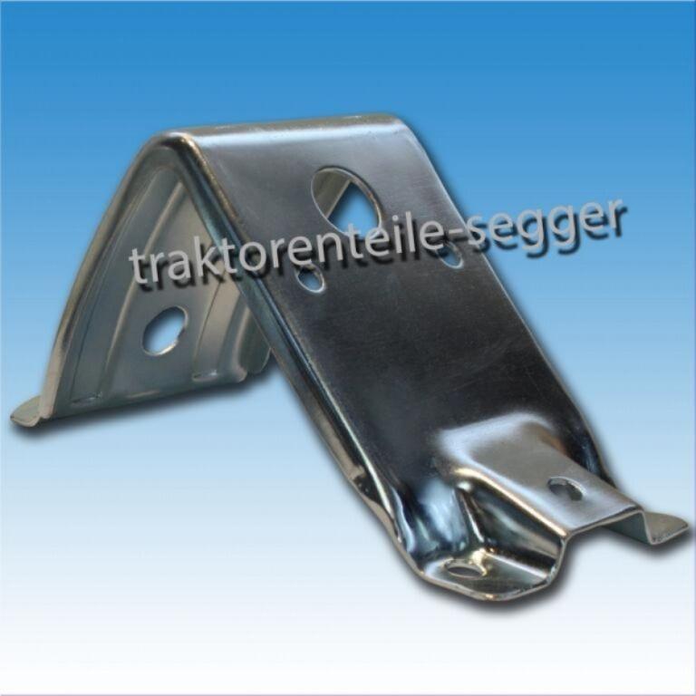 1 universal Lampenhalter aus Metall für Rückleuchte Traktor Schlepper Trecker Foto 1