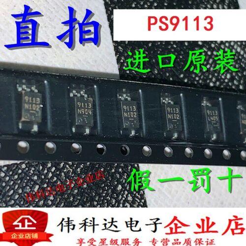 10pcs PS9113 9113 SOP5