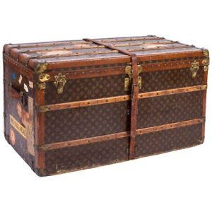 Will Buy Louis Vuitton Trunk