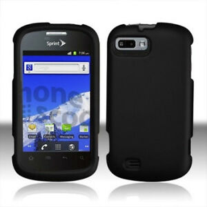 Hard Case Phone Cover For ZTE Valet Z665C / Fury N850 / Directo+Screen