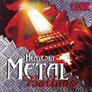 Heavenly Metal Ballads (*NEU*)