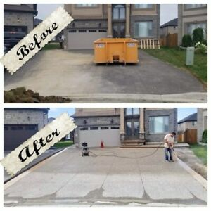 Concrete Specials! 10% off all early bookings