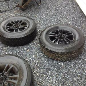 FORD WHEELS FOR SALE