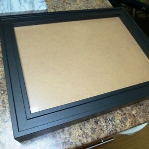 Picture frames - set of 8 (12x16) plus one