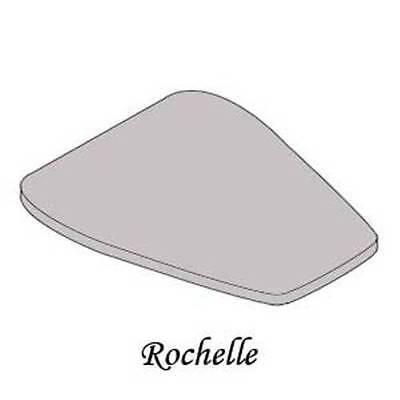 Kohler Rochelle Toilet Seat - ICE GREY - 1014072-95