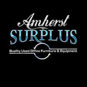 Amherst Surplus – Quality Used Office Furniture and Equipment