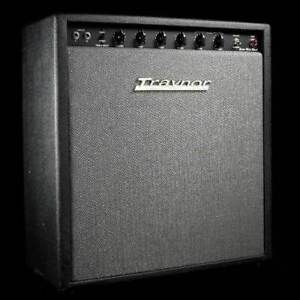 Traynor YGM-3 Hand wired point to point tube amp