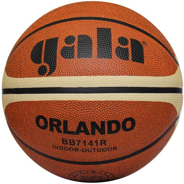 Gala ORLANDO BB7141R basketball