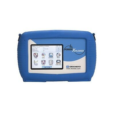 Dranetz Px-5 400 Power Analyzer 400 Hz