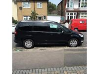 Ford Galaxy 2.0 TDCi Zetec 5dr 2012 1,00,786 with 10 month PCO Sticker Automatic Diesel