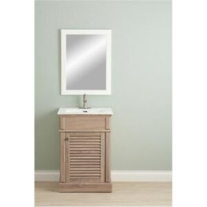 "Beautiful Brand New 24"" x 18"" Bathroom Vanity For Sale!"