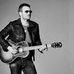 WANTED: ERIC CHURCH PIT TICKETS for MARCH 9th