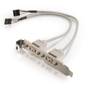 Cables-To-Go-USB-2-Internal-MB-Header-to-Expansion-slot-Adapter-2-Ports