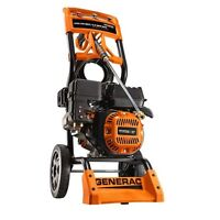GENERAC POWER WASHERS from $399