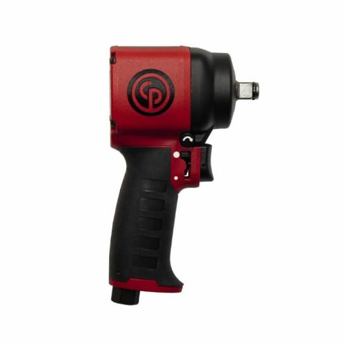 """Chicago Pneumatic 7732C 1/2"""" Dr. Ultra Compact Impact Wrench"""