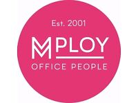 Administrative Officer/Project Support