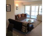 Beautiful doubleroom availlabe in 10 mins walk to Glasgow University