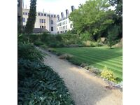 Woodley Landscapes in Oxford Seasoned and Reliable Gardeners & Gardening Services in Oxford