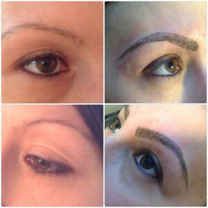 FABULOUS new brow technique for a 3-dimensional look! Ottawa Ottawa / Gatineau Area image 4